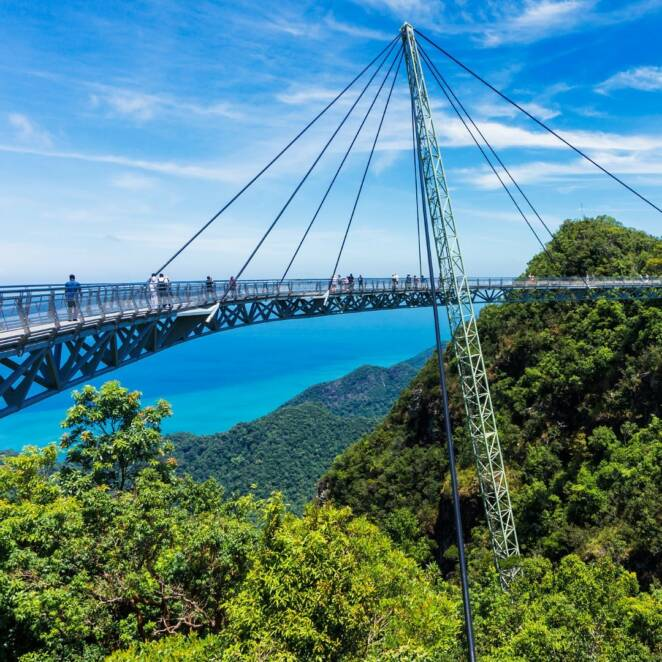 10 of the World's Most Dangerous and Constantly Attended Bridges!