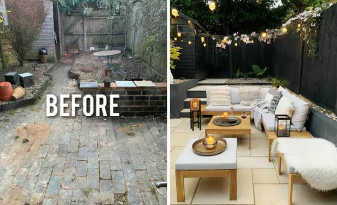 30 Ideas for Radical Interior Design Renovations, Only a Few People Dare to  Take Such a Change…