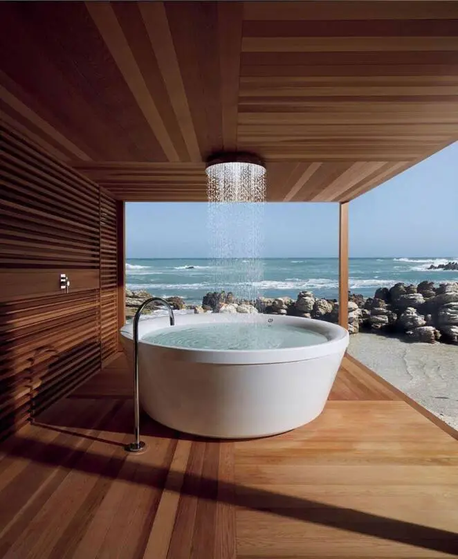 23 Most Beautiful Showers and Inspirations for the Bathroom. Scroll Down Through our Collection!