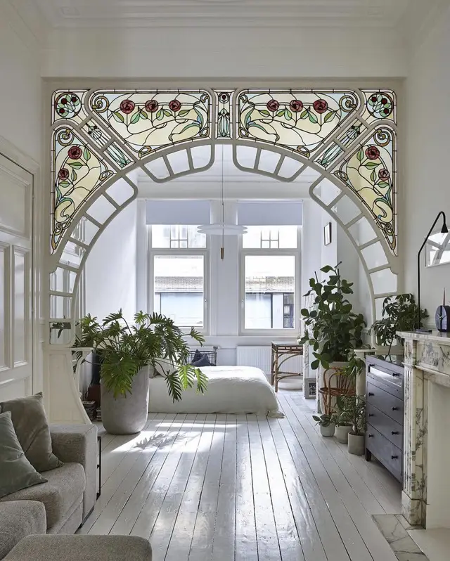 27 Stylishly Decorated Rooms Shared by the Internet Users With Their Unique Charms