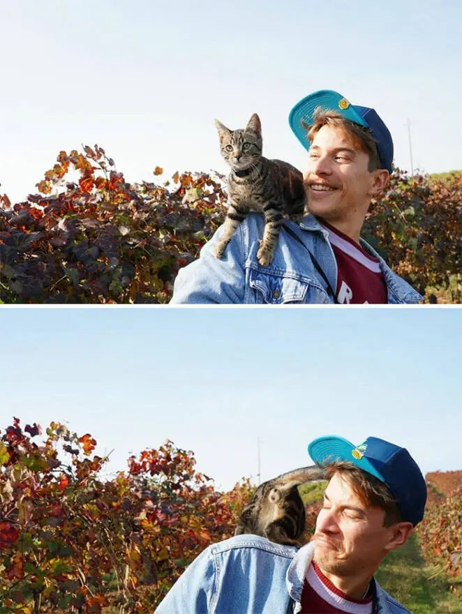 25 Proves That Photo Sessions, Always Turn Out to Be Different From Expectations
