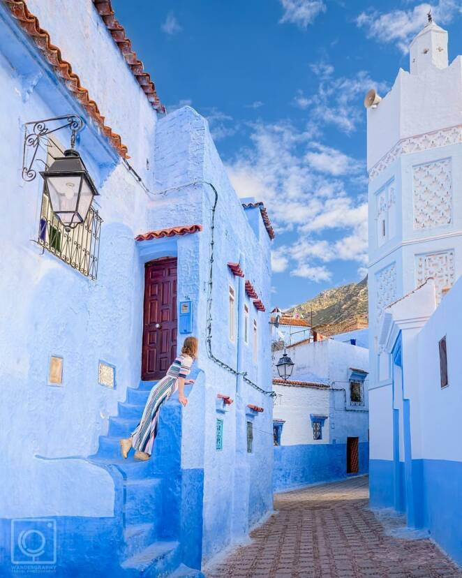 30 Beautiful Places Worth Seeing at Least Once in Your Life
