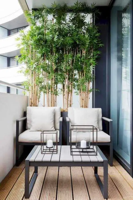 20 Ideas for Arranging a Small Balcony. Small Space – Huge Possibilities!