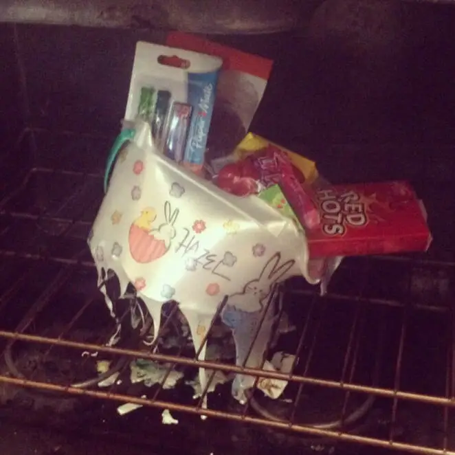 15 People Whose Easter Preparations Got Out of Hand. The Finest of Most Embarrassing