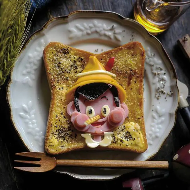 23 Fancy Kids' Meals. They Look So Great That You'll Be Drooling over Them!
