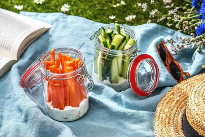 19 Ideas to Make Your Picnic Easy. An Outdoor Meal Will Be Perfect