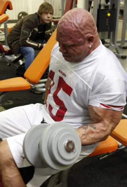 16 People Who Don't Feel Themselves in the Gym. But Their Enthusiasm Doesn't Die Out…