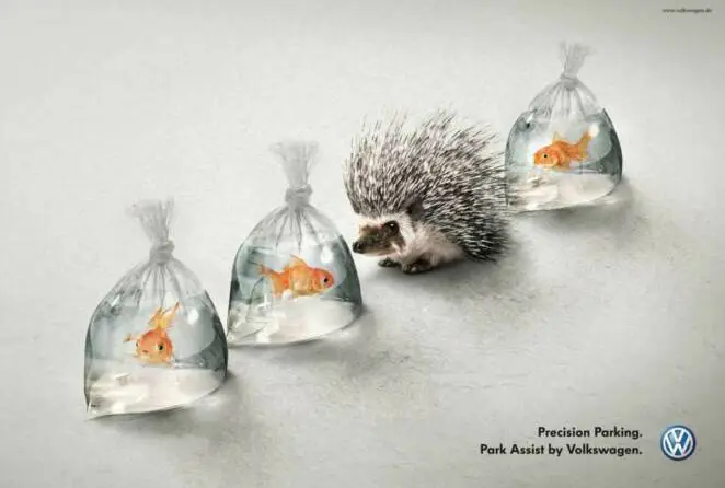 Marketing Does Not Have to Be Annoying! 15 Creative Ads That Prove it Clearly