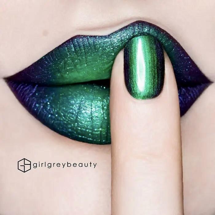 23 Amazing Lip Art Designs