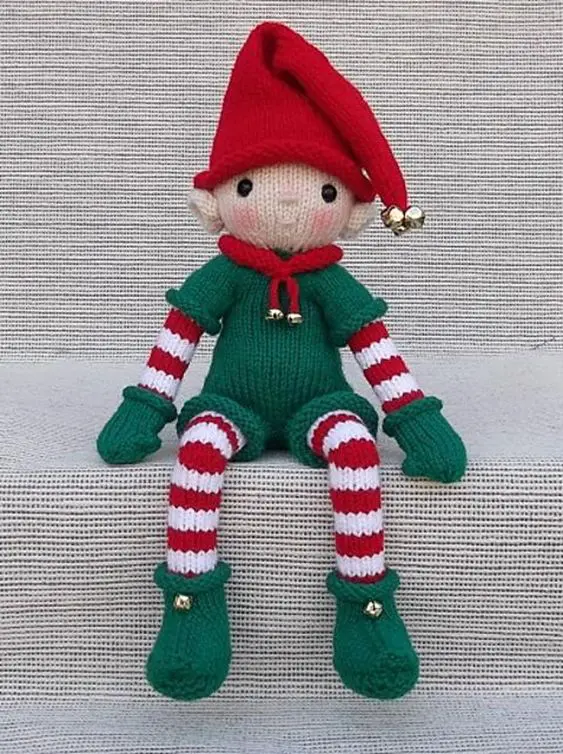 34 Adorable Items That Only Grandmas Can Knit and We Love Them for It!