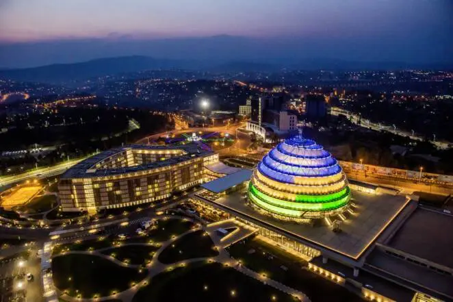 21 Examples of African Architecture That We Can Honestly Envy