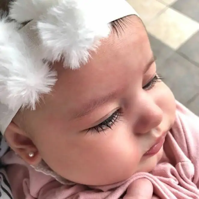 5 Things You Should Know Before You Decide to Pierce your Baby's Ears
