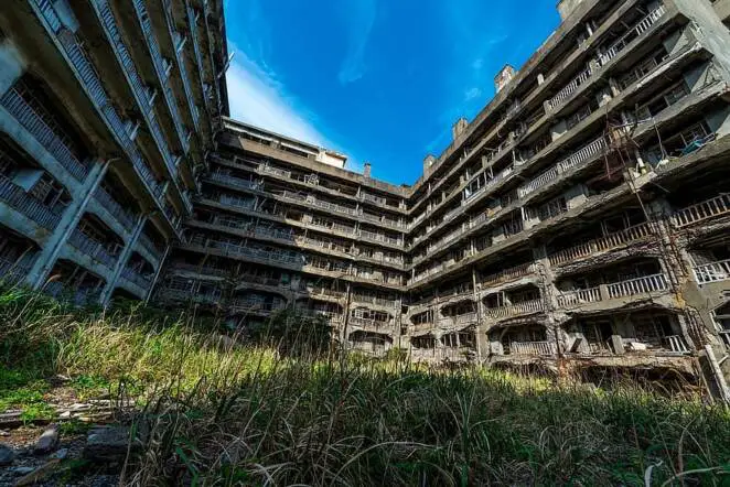 10 Places in the World That Hide Dark Secrets. Not for People That Are Easily Spooked
