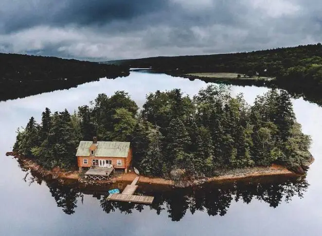 15 Places Where You'll Enjoy Isolating Yourself from the Rest of the World