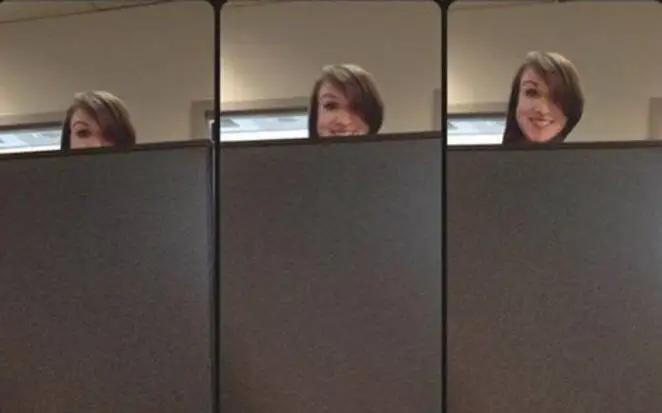 20 Office Humorous Pranks that Poke Fun at Anyone's Long Face