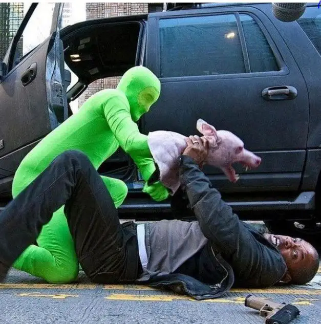 21 Surprising Photos From Movie Sets. You Won't Believe How Some Scenes Are Shot