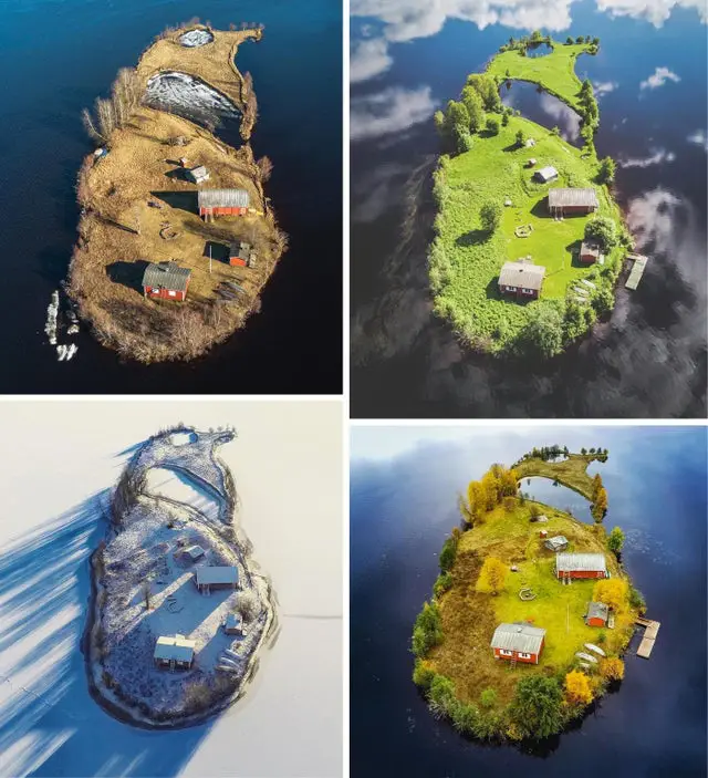 23 Pictures in Which the Uniqueness of Our Planet Is Highlighted. Our World Shown From a Different Perspective