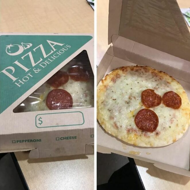 21 Products with Misleading Packaging That Disappointed Consumers