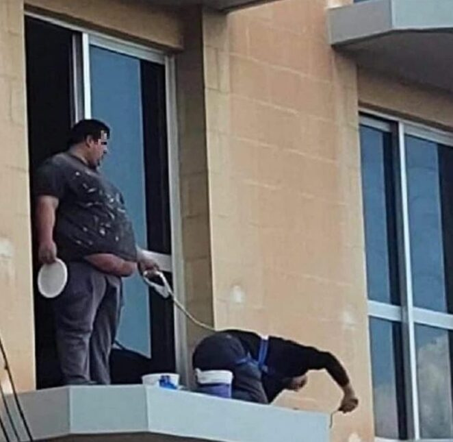 17 Workers Who Ignored Safety Regulations and Were Extremely Lucky to Stay Alive