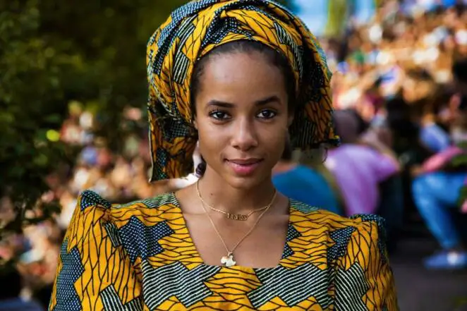 27 Exceptional Women from around the World