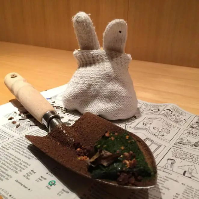 23 Unusual Food Serving Ideas. Some of Them Are Hard to Believe