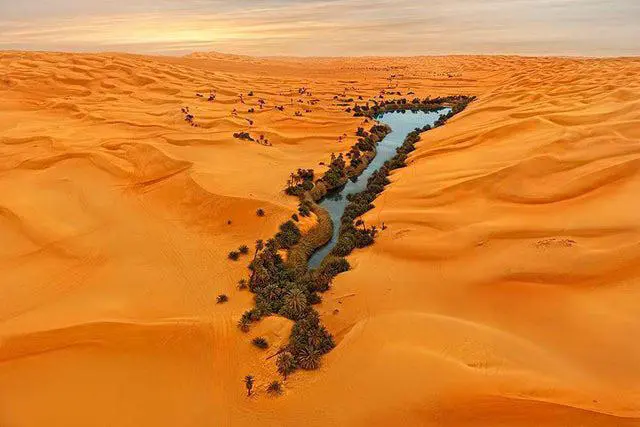 20 Most Interesting and Unknown Travel Spots, Places in The World That Will Take Your Breath Away
