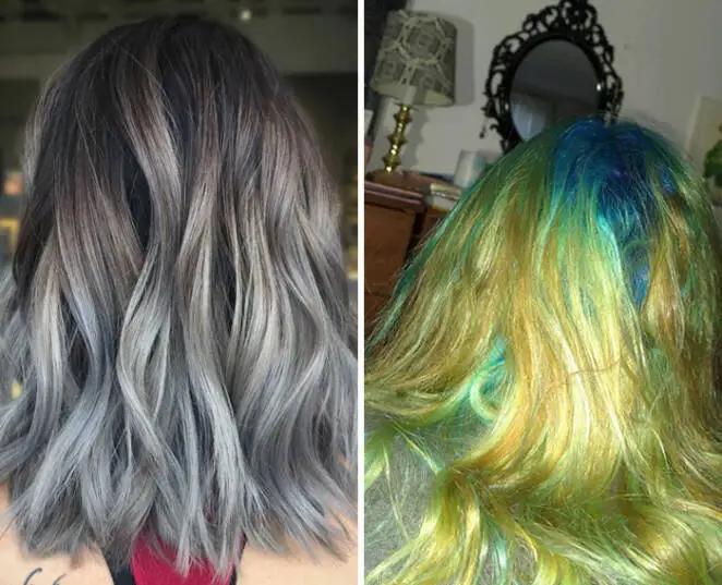 23 Victims of DIY Hair Coloring