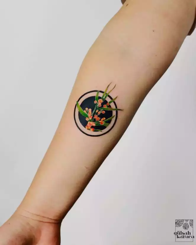 Female Tattoos That Will Steal Your Heart Away. Beautiful Designs
