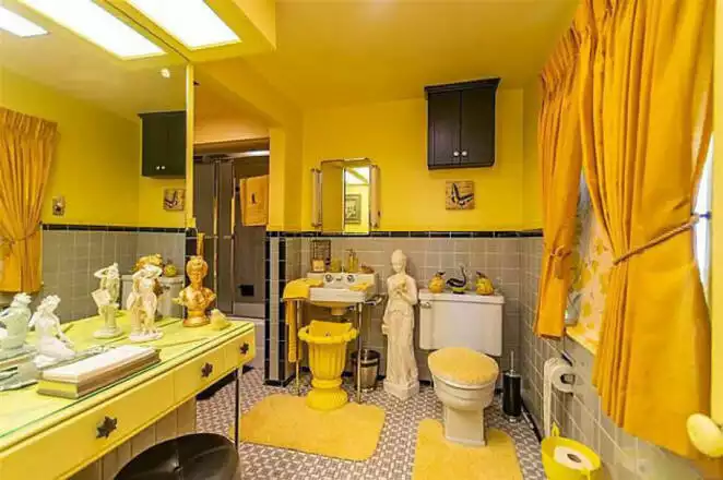 19 Examples of Awful Home Decorations. Strange Interior Designs That Really Exist