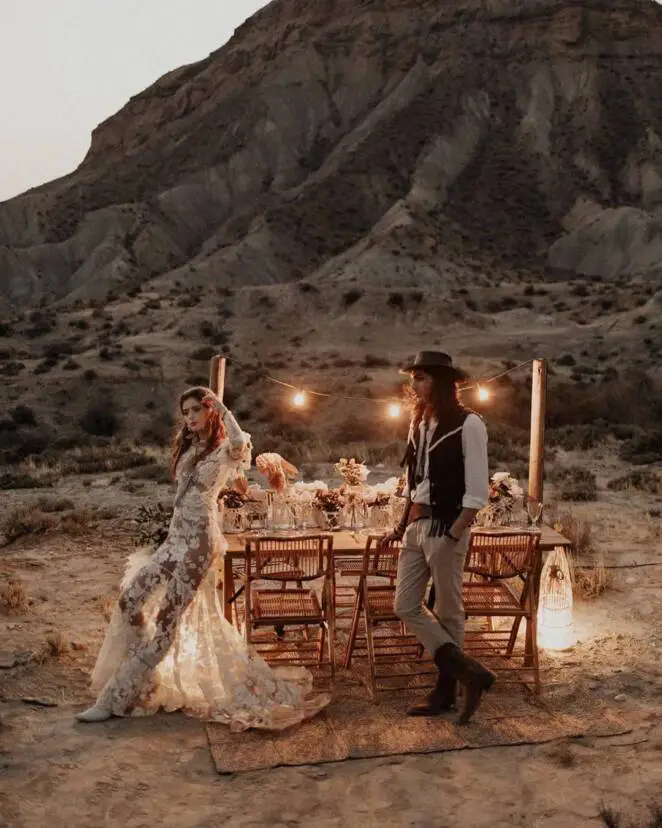 27 Dazzling Wedding Photos, Which Are Considered to Be the Most Beautiful in 2020!