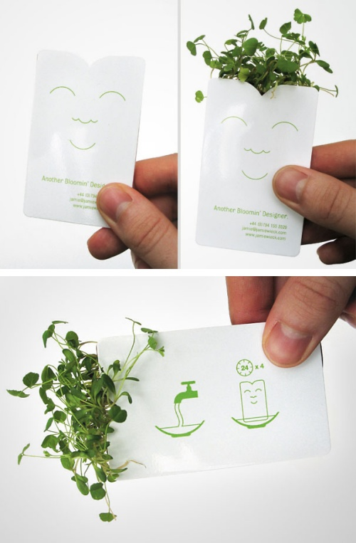 17 Business Cards So Brilliant That the Brands Are Not Even Longer Relevant Anymore. Enjoy!