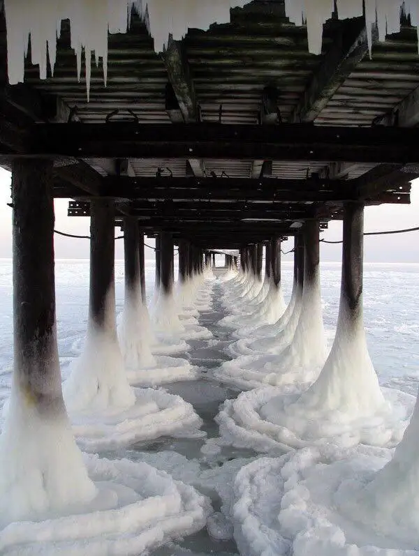 19 Proof That If Mother Nature Was a Human, She'd Have an Eye for Perfectionism