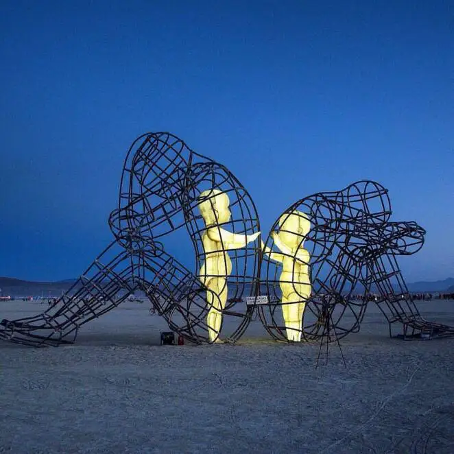 21 Unconventional Sculptures That Are Not in Museums. They Are Changing the Way We Think About Art
