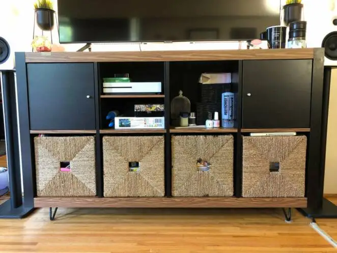 19 IKEA Furniture Transformations, That Anyone Can Make for Themselves