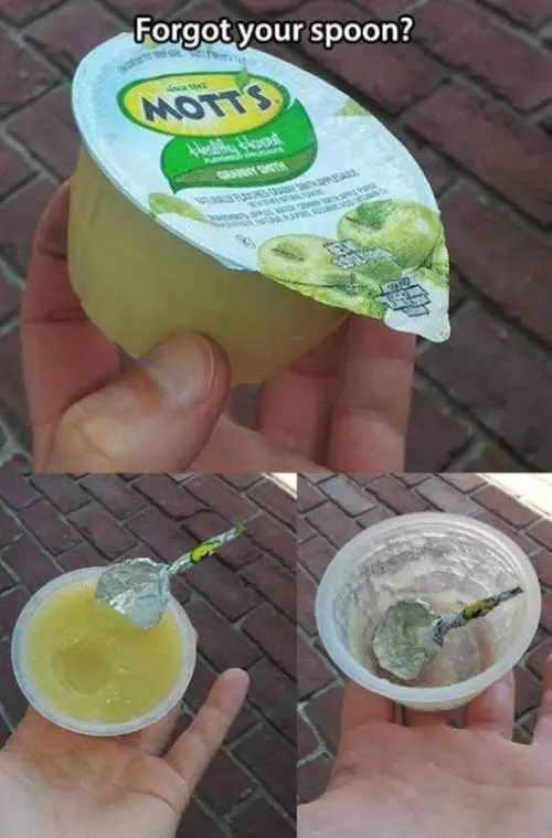 15 People Who Solved Everyday Problems in a Really Funny Way