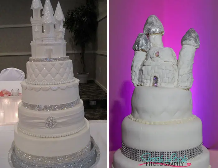 17  Wedding Cakes That Ruined The Entire Party. No wonder Bride & Groom Were Not So Delighted in The End