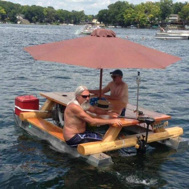 25 People Who Can Cope in the Most Critical Situations. They Are Geniuses of Inventions