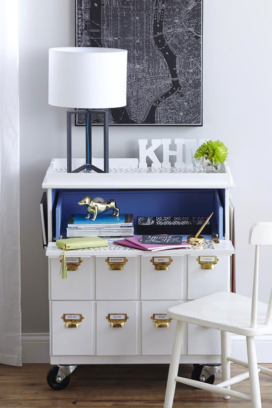 15 stunning dresser makeovers – with some basic tools you can turn it into a beauty!