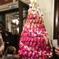 Ballerina's christmas tree