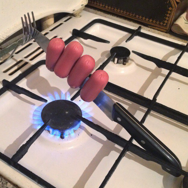 15 Weird Ideas Created by Some Exceptional DIY Enthusiasts