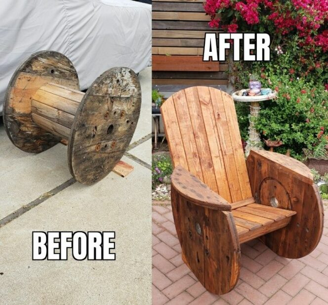 23 Wizards Who Turned Useless Old Objects Into Something Valuable