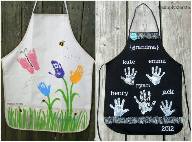 15 Fantastic Handicraft Ideas for You and Your Children. A Really Interesting Way to Spend Some Time Together!