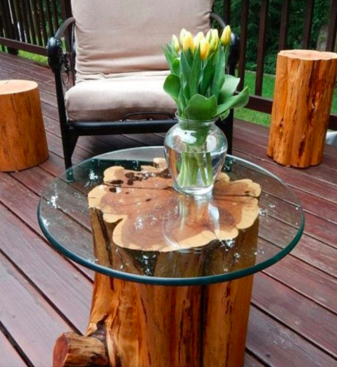 Don't Throw Away Everything Only Because It's Old! 20 Fantastic Examples How You Can Breathe New Life into Some Objects!