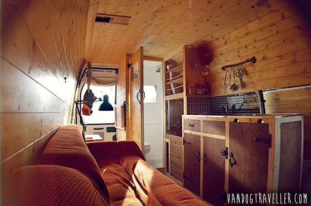 From-Rusty-Van-To-Cosy-Home-DIY-Camper-1