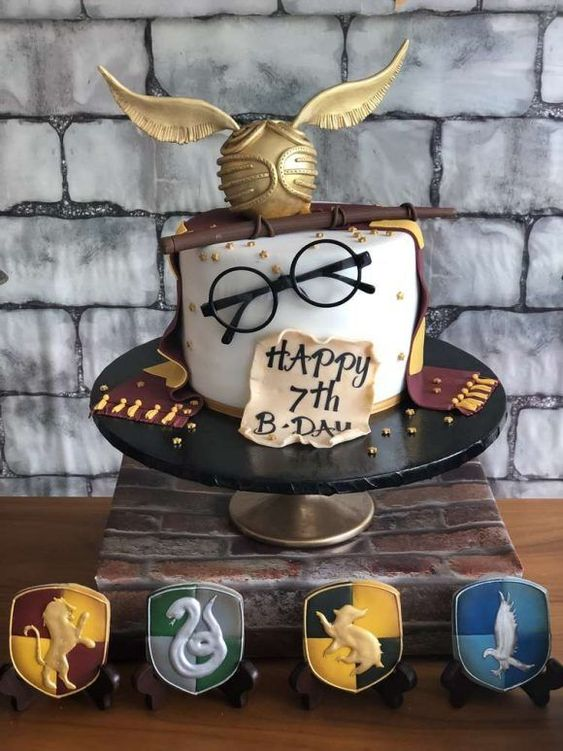 18 Sweet Things That All Harry Potter Fans Will Fall For!