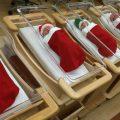 Christmas hospital 1