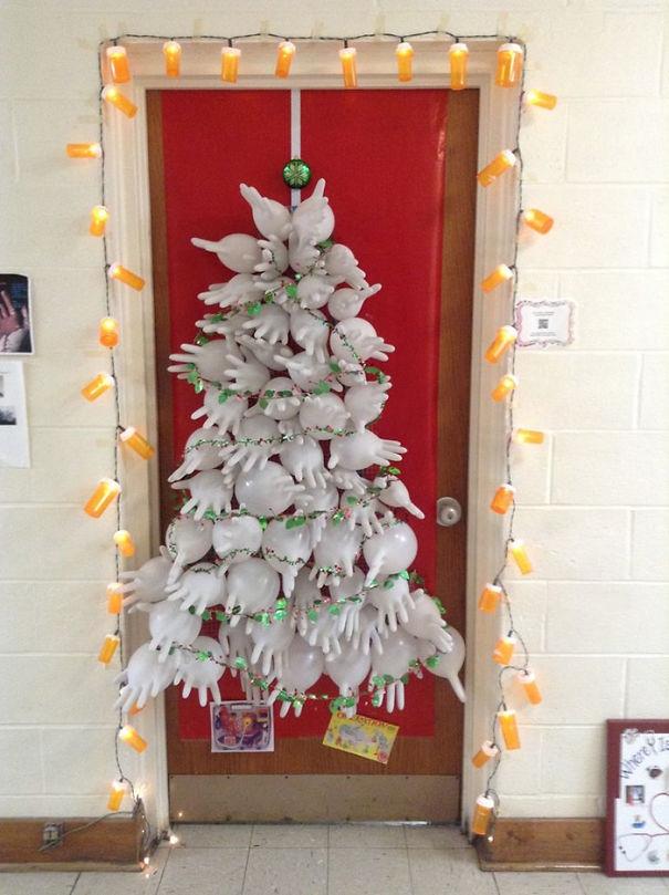 Christmas hospital 10