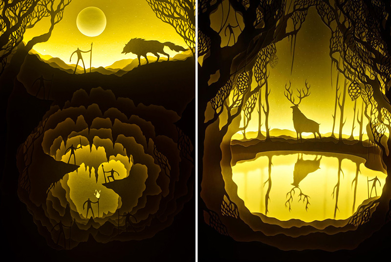 Magical-Paper-Cut-Light-Boxes-05