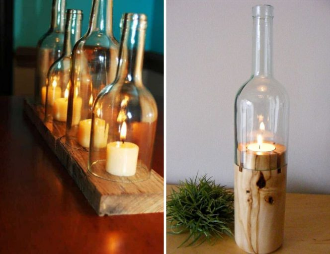 9 upcykling ideas to remake old junk into stunning home decor