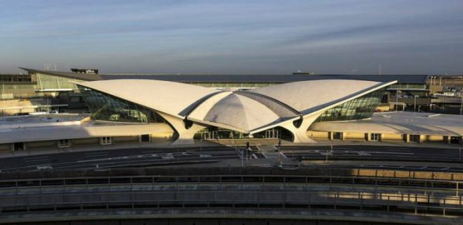 16 Coolest Airports of the World. Tourists Love Them!